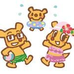 みんな大好き!プール&水遊び 【埼玉県エリア】