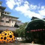 京都祇園の新しいアートスポット「フォーエバー現代美術館」で芸術に触れよう!