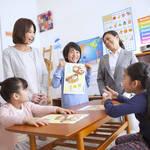 子ども向け英語スクール COCO塾ジュニア 受講生募集!