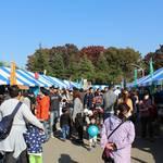 11/11(土)~12(日) あげお産業祭