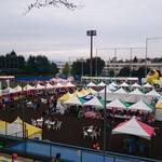 10/29(日)開催!『福生ふれあいフェスティバル』