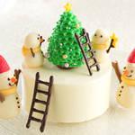リーガロイヤルホテル東京がクリスマスケーキの予約受付をスタート!