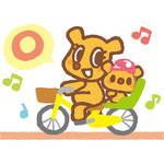 大阪市×まみたん子育てNEWS|あなたの運転は大丈夫!?自転車ルール&マナーを学ぼう!