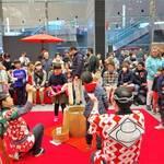 2018年1月2日・3日開催『J-CULTURE FEST にっぽん・和心・初詣 正月テーマパーク』