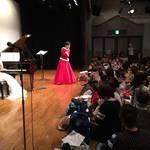 【川口市】12/7(水) X'mas ベビーカーコンサート ~うたとピアノのコンサート~