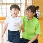 小さな「できた」を大きな「自信」に!小学校受験体操教室『体育指導のスタートライン』