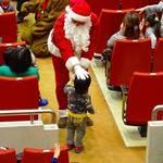 【伊奈町】12/17(日) 「クリスマス会」