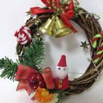 【鴻巣市】11/23(木・祝)・12/23(土・祝)エルミこうのすの工作イベントで 手作りのクリスマスを楽しもう