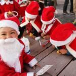 【熊谷市】12/2(土) 「サンタさんの星川おさんぽナイト」