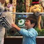 大阪府吹田市|オービィ大阪(Orbi Osaka)エキスポシティに行ってきました!