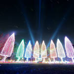 12/2(土)~25(月)開催 『光の祭典2017』
