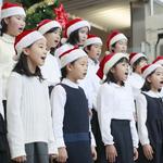 12/23(土)『あざみ野クリスマス ジュニアコーラス2017』