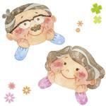 【北摂版】じぃじ&ばぁばらっち フォトコンテスト エントリー受付中!