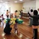 【高槻市】親子で楽しむふれあい遊び