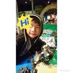 大阪市港区|レゴランド®・ディスカバリー・センター大阪 赤ちゃん連れベビーカーOK?キッズメニューは?【リアルママのクチコミ】