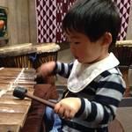 大阪市北区|キッズプラザ大阪 赤ちゃん連れベビーカーOK?食べ物の持ち込みは?【リアルママのクチコミ】