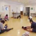 【門真市】赤ちゃんランド~パパさんデー~パパならではの遊び方をご紹介!