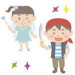 【北摂版】ちびっこコスプレ 写真コンテスト★投票受付中!