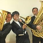 3/24(土)『春休み!親子で楽し む!大きなラッパのコンサート』