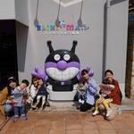 神戸アンパンマンこどもミュージアム&モールに新登場した『バイキンひみつ基地』に行ってきたよ♪インスタグラム活動報告 #まみーSNS部 Mar.2018