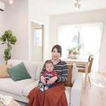 【香里ヶ丘】話題の子育て環境 モデルハウスを読モママがレポート!