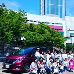 新型セレナe-POWERを体験!ママ達12組と試乗会を開催しました♪|インスタグラム活動報告 #まみーSNS部 Jun.2018