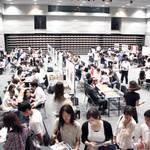 【7月21日堺市北区】私立中学校・高等学校 進学相談&合同説明会開催!&理科実験