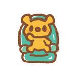 【イベント参加募集】6/19(火)楽しく学べる!無料チャイルドシート座談会【岬町】