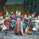 劇団四季 ファミリーミュージカル「王様の耳はロバの耳」