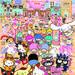 【東京・5/3(木・祝)~6/11(月)】「2018年サンリオキャラクター大賞」開催記念! 東京メトロスタンプラリーに参加しよう