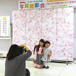 【6月3日堺市北区】写真撮影会&リトミック教室 i nフレスポしんかな
