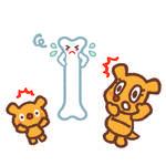大阪市×まみたん子育てNEWS|育児中のママの骨が危ない!
