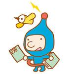 【求人】情報誌「ぱど」配布員(ぱどんな)さん募集!