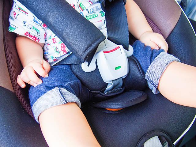 親子ドライブを楽しみたいママ必見!ママのクチコミアンケートをご紹介!便利グッズやお役立ち情報