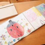 整理整頓 収納のコツ 《絵や作品の片づけ術》|暮らしのアイデア