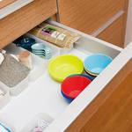 整理整頓 収納のコツ 《食事の準備とお片づけ》|暮らしのアイデア
