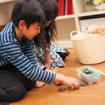 整理整頓 収納のコツ 《おもちゃの収納術》|暮らしのアイデア
