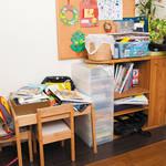 整理整頓 収納のコツ 《子どもの持ち物整頓術》|暮らしのアイデア