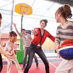 ラウンドワン スタジアム 奈良 ミ・ナーラ店間もなくオープン!!奈良県初となる『スポッチャ』も登場!