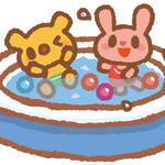 【8月22日(水)堺市南区 】ボディペインティング&プールで水遊びin槇塚幼稚園