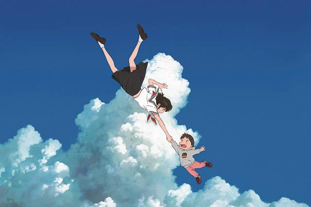 親子で楽しむ夏おすすめの映画!劇場版ポケットモンスターみんなの物語/未来のミライ/インクレディブル・ファミリー/ちいさな英雄ーカニとタマゴと透明人間ー/映画ドライブヘッド