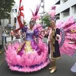 東京・三軒茶屋│8月18日(土)・19日(日)「三茶ラテンフェスティバル」