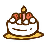 【子育て情報誌まみたん】9月お誕生日のちびっこ写真募集!