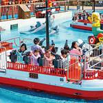 暑い夏こそレジャースポットへGO!|話題の新スポットに行こう!LEGOLAND® Japan Resort/ボーネルンド プレイヴィル 大阪城公園/ニジゲンノモリ/絹谷幸二 天空美術館