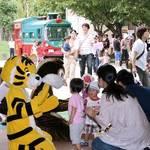 【9月8日(土)堺市北区】中央幼稚園 みんなで楽しくLet's play