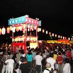 成田山笑魂祭(しょうこんまつり)