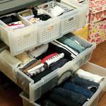 整理整頓 収納のコツ 《衣替えも楽になる! 衣装の収納術!》|暮らしのアイデア