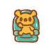 《レポート》チャイルドシート座談会【泉佐野市子育て支援センター つくしんぼ】
