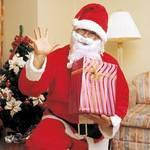 東京・早稲田│リーガロイヤルホテル東京 ファミリープラン「ハッピークリスマス」