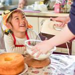 無印良品、ABC Cooking MARKETなどのお手軽手作りキットで簡単♪ 親子でおかし作り!料理が苦手なママも大丈夫!